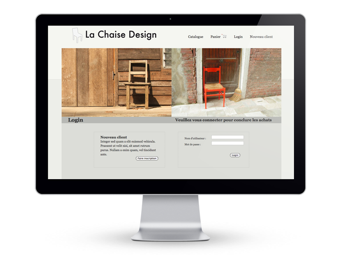 chaise_design_login